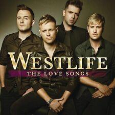 Westlife - Love Songs [New CD] UK - Import