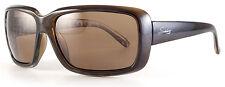 Sundog Serenity Slim Face TrueBlue Golf Sunglasses Tortoiseshell / Brown Lens