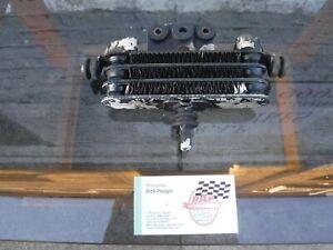 YAMAHA XT600Z Tenere 34L / 55W Oil Cooler