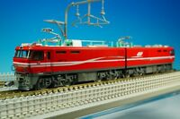 KATO 3086 JR Freight Electric Locomotive EH800 (N scale) New!!