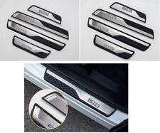 Stainless Steel Door Sill Scuff Plate FOR HONDA CR-V CRV 2017 2018