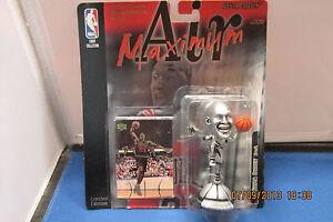 1999  Air Maximum Air Jordan Silver Edition New in Pack