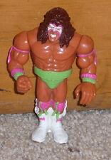 1990 WWF Ultimate Warrior - Hasbro figure Loose