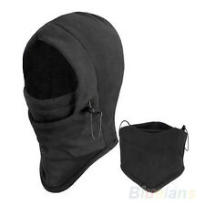 Dainty Thermal Fleece Balaclava Hood Outdoors Ski Bike Wind Stopper Face Mask