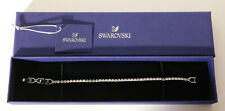 Authentic Swarovski Emily Tennis Bracelet 1808960 NWT