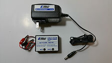 Blade 130 S 200 230 S SRX Helicopter 3S 11.1V Lipo Battery Charger w/AC Adapter