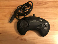 Official Sega Genesis 3-Button Controller (Model 1650) -OEM
