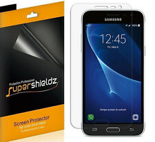 6Supershieldz Anti-Glare Matte Screen Protector For Samsung Galaxy Express Prime