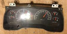 Sale -  used 1998 Dakota  (gauges-Speedometer/Cluster)