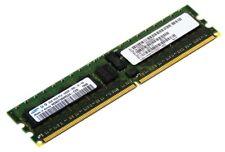 Samsung 2 Go DDR2 1Rx4 PC2 - 5300P ECC REG M393T5660QZA-CE6