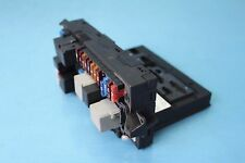 04 MERCEDES W211 E500 #4 4MATIC  SAM FUSE RELAY BOX OEM 2115453901