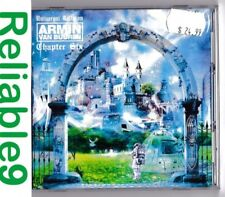 Armin Van Buuren - Universal religion Chapter Six 2CD Sealed-2012 405 Recordings