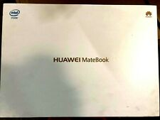 Huawei Matebook HZ-W19  2-in-1 Tablet 128 GB 4GB NO TOUCH