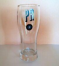 Beer Glass Mug of PRISHTINA Beer (Birra) from Kosovo.
