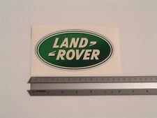 Land Rover Sticker Decal Toolbox Car Workshop Garage