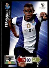 Panini Champions League 2012-2013 Adrenalyn XL Fernando FC Porto