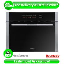 Baumatic BSCM45 600mm 60cm Combo Microwave Oven Electric Grill Studio Solari 32L