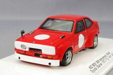 Reve 1/43 Toyota Starlet 1973 Fuji Speedway Test Car TS