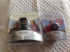 Orecon Pedometer And Heart Monitor