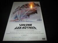 """DVD """"LES UNS ET LES AUTRES"""" Robert HOSSEIN, Nicole GARCIA / Claude LELOUCH"""