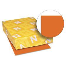 Wausau Paper WAU22561 Colored Paper