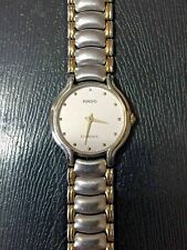 Rado Women's FLORENCE Quartz Watch Sapphire Crystal Swiss Pre Owned 204.3547.4