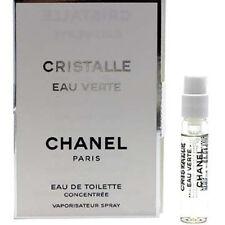 Chanel Cristalle Eau Verte .06 oz / 2 ml Mini Vial edt Spray