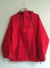 Vintage Woolrich Jacket Red Parka Made In The Usa Vtg 80s 90s Used Size Medium