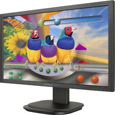 "Viewsonic VG2439Smh 24"" Full HD LED LCD Monitor - 16:9 - Black"