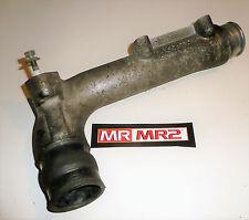 Toyota MR2 MK2 Turbo Factory Recycling Dump Valve Intercooler Hard Pipe