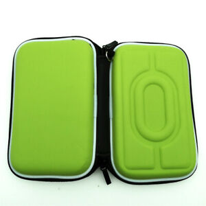 Storage Carry Case EVA Protective Pouch Hard Bag For GBA GBC NDSL Console