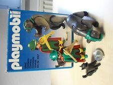 """Playmobil klicky 3567"""" bailarín """"rara vez usado/"""