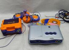 VTech V. Flash Educational Game System W/V Smile Learning System, 2 Controllers