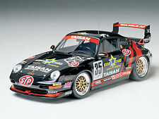 Tamiya 1/24 Taisan Porsche 911 GT2 model kit # 24175