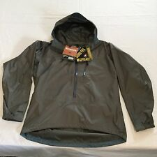 "**SIMMS PACLITE PULLOVER** SMOKE SIZE MEDIUM ""OVER 50 % OFF RETAIL"""