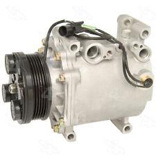 A/C Compressor-New Compressor 4 Seasons 78483