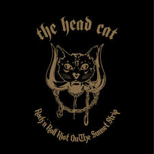 The Head Cat - Rock N' Roll Riot On The Sunset Strip [New CD] Digipack Packaging