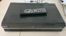 Toshiba Dvr670 Dvr670Ku Dvd Vcr Combo Player Recorder, Hdmi Tv Tuner W/Remote