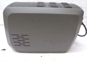 BELKIN BACKUP BATTERY F6C550-AVR, 550VA/330W