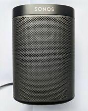 Sonos Play:1 Wireless Speaker - Black