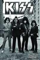 Kiss #2 Photo Variant Dynamite 2016 COVER C 1ST PRINT B & W