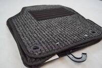 Original Lengenfelder Fußmatten passend für VW Polo 9N / 9N3 + Breitrippe + NEU