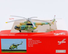 Herpa 555623 - 1:200: Poland Army Aviation 37th Air Squadron Mil Mi-8T - NEU