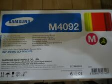 Samsung CLT M4092S Toner MAGENTA