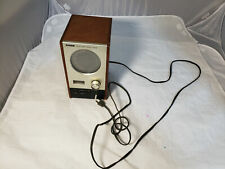 Vintage Sony ST-80W Solid State Stereo AM/FM Tuner Sony Mini Receiver