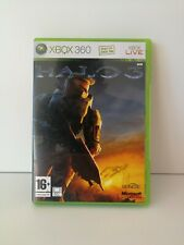 Halo 3 (Microsoft Xbox 360, 2007) - PAL - Tested - with manual