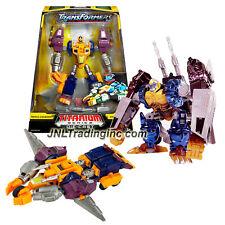 Hasbro Titanium Series Transformers Cybertron Heroes Optimal Optimus Action...