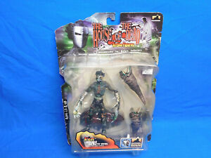 PALISADES THE HOUSE OF THE DEAD Action Figures Ken Exclusive Version