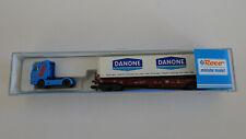 Roco Taschenwagen Danone