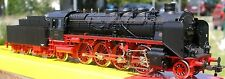 Fleischmann 4139 máquina de vapor br 39 204 Dr ep.2 locomotora del BW stuttgart, buen estado